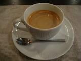プチセゾンのコーヒー