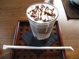 カフェ茶蔵カフェモカ