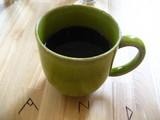 ボウのコーヒー