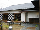 Rikyu茶寮全景