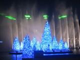 ラグナシア噴水ショー
