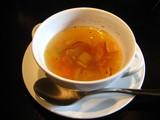 カワブンのスープ