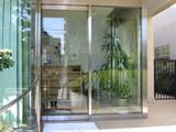 立松医院玄関