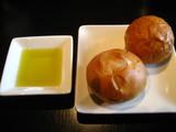 カワブンのパン