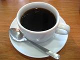 サクラサイドテラスのコーヒー
