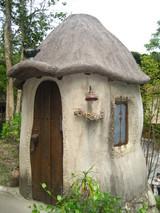 ぬくもりの森トイレ