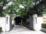 桑山美術館入口