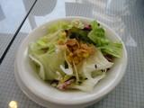 パステル野菜サラダ