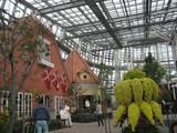 デンパークの温室