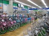 カーマ熱田店サイクルショップ