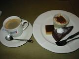 チェスティーノコーヒー&デザート