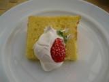 ボンファムシフォンケーキ