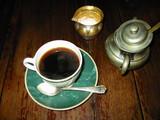 TALBOTコーヒー360円