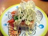 かっぱ寿司えびのアボカド