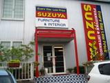 SUZUYA裏入口