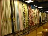 LOFTカーテン売り場