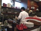 ポピーノオープンキッチン