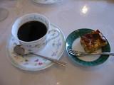 サルサコーヒー&デザート