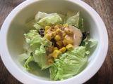 カリーチェのサラダ