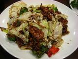長江回鍋肉