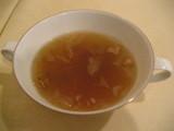 キングスベンチスープ