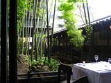 カワブンの庭
