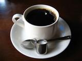 コープ食後のコーヒー