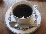 カリーチェのコーヒー