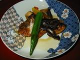 雅の里料理7-1