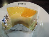 ボンボンのケーキハワイアン