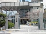 名古屋市立大学正門3