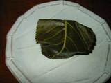 山田餅桜餅