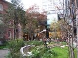 ブリックスクエア庭園2