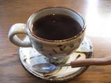 カフェ茶蔵コーヒー