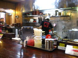 名古屋ラーメン厨房