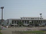 瑞穂公園ラグビー場