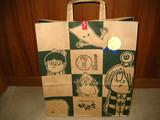 鬼太郎商店紙袋