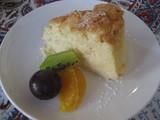 さんぽ道チーズケーキ