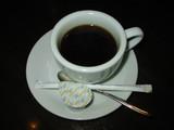 開花亭コーヒー
