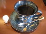 55カフェコーヒー400円