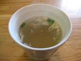 金の糸スープ