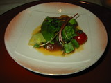 雅の里料理2