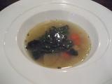 ポピーノ野菜スープ