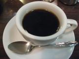 ボンボンのコーヒー