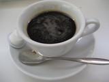 イーストパラダイスのコーヒー