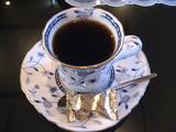 森乃談話室コーヒー
