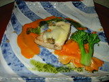雅の里料理5