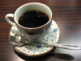 京柳コーヒー