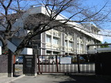 名古屋市立大学正門2