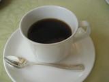 リリアーヌのコーヒー